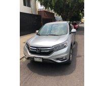 Honda crv i-stayle 2.4  2015