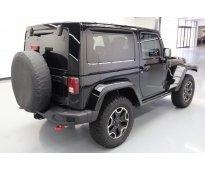 Jeep wrangler 2013 rubicon