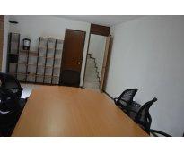 Buscas una oficina con todos los servicios ven y a conocernos ya