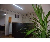 Lanister oficinas