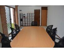 Nuevas oficinas con los mejores servicios
