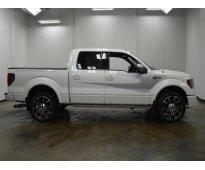 Ford f150 harley davidson 2014