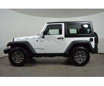 Jeep wrangler 2014 rubicon
