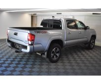 Toyota tacoma trd 2016 nacional