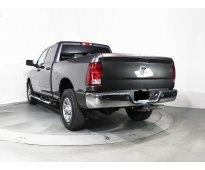 Dodge ram 2500 añ0 2014