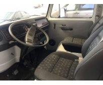Volkswagen combi 2000