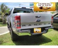 Ford ranger 4x4 a