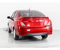 Nissan versa 2015 sedan