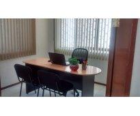 Oficina disponible en la mejor zona de aguacsalientes