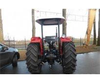 Tractor agrícola massey ferguson 290