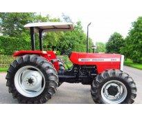 Tractor massey ferguson 390