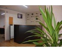 Renta la oficina que buscabas con instalaciones de calidad
