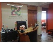 Contrata tu oficina virtual al instante