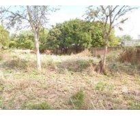 ¡invierta! terreno en venta en yautepec