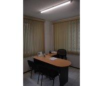 Renta de oficinas con instalaciones de calidad