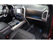 Ford lariat 2015