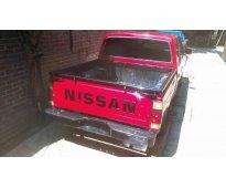 Nissan np300 doble cabina 2006