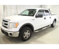 Ford f150 2014