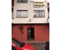 Edificio en calle monte albán