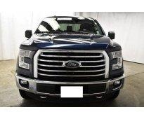 Ford f150 2013 azul