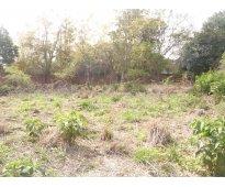 Terreno en venta en yautepec 1698m2