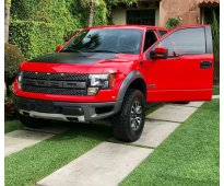 Ford raptor año: 2015