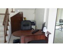 Amplias oficinas con servicio de recepción renta ya la tuya