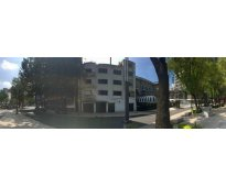 Edificio a precio de terreno paseo de la reforma cd de mx