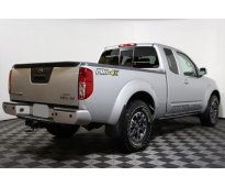 Nissan king cab 2015