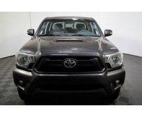 Toyota tacoma trd 2014