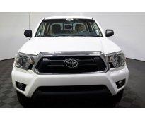 Toyota tacoma srs 2013