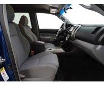 Toyota tacoma 2014 trd azul