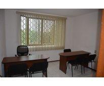 Renta de espacios fisicos y virtuales para consultorios y oficinas