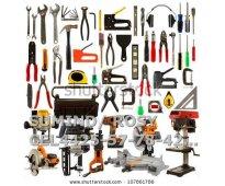 Venta de sierra cinta y todo tipo de herramienta industrial