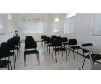 4x6 promoción en renta de oficinas