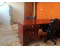 Rento oficina desde 4100