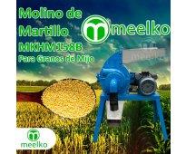 Mkhm158b (molino de martillo) - comida de cobayo