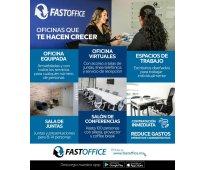 Elegantes oficinas en renta primer mes gratis!!