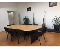 Renta oficina virtual con servicios incluidos