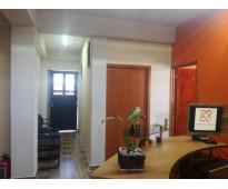 Comoda oficina virtual en renta