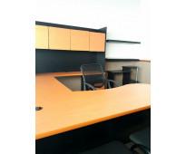 Mva business center trae para ti oficina con los siguientes servicios:
