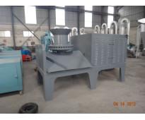 Máquina para hacer cubos de alfafal pasturas 2 tonelada la hora