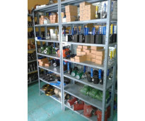 Venta de valvulas y equipo industrial