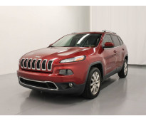 Jeep grand cgerokee limited 2014