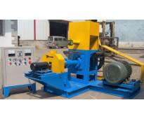 Mked070b extrusora para pellets 180-200kg/h 18.5kw