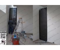 Regio protectores - instal en fracc:villas moretta 536