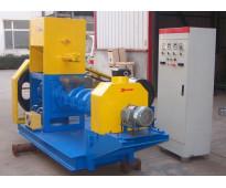 55kw extrusora para alimentos de perros 500-600kg/h - mked120b
