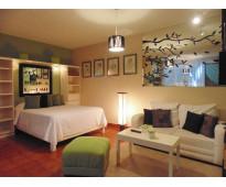 Renta de habitaciones por semana