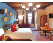 Apartaments furnished for rent in mexico city