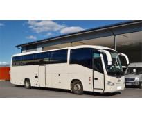 Scania irizar 2007 autobus